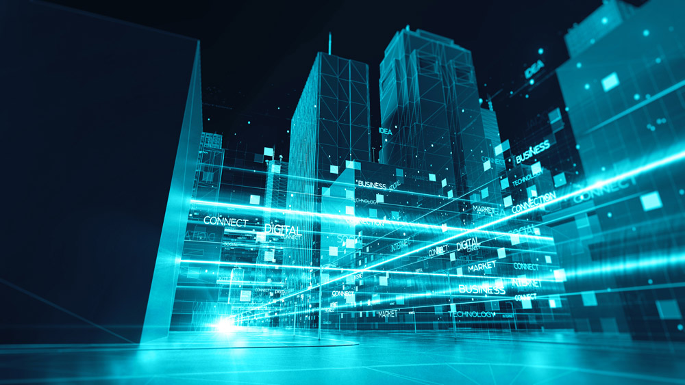 Technological Disruptions (Including Automation) are Changing the Commercial Real Estate Industry