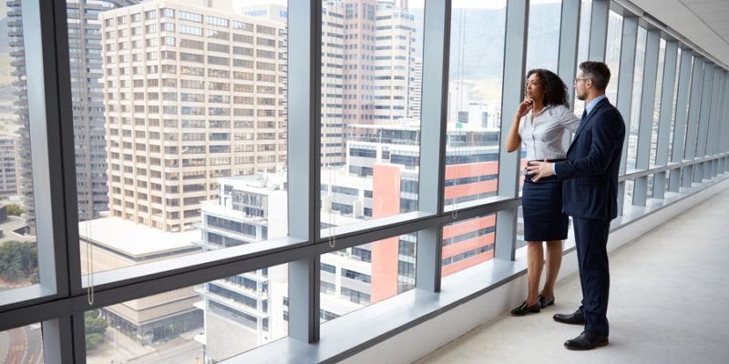An Inside Look at the Co-Tenancy Clause in Commercial Real Estate