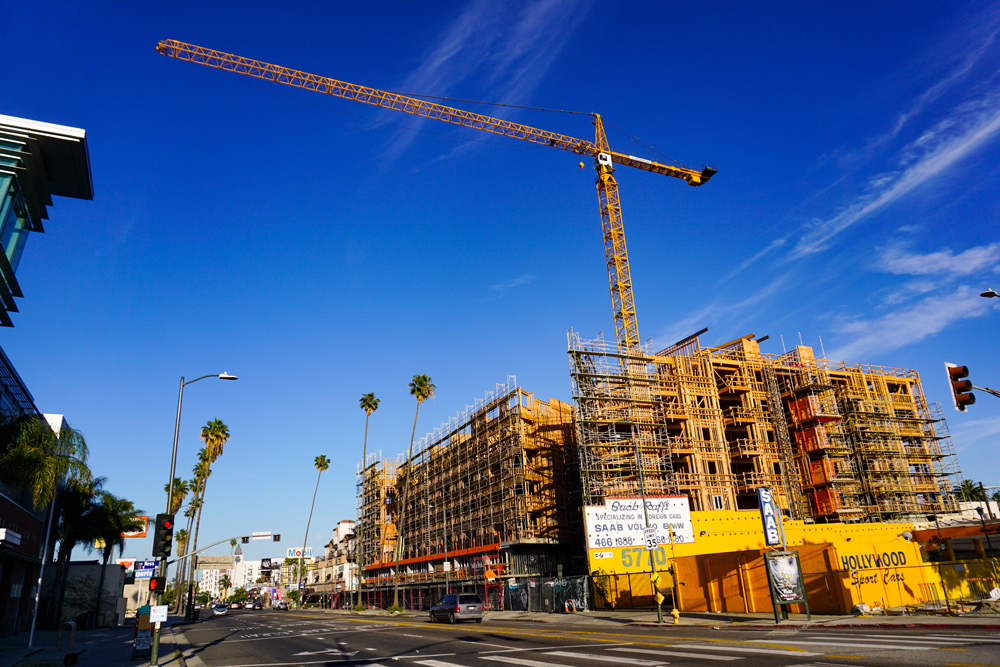 Multifamily Housing Investments to Hedge Against Inflation