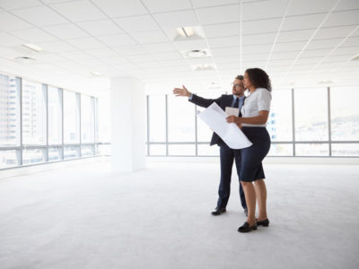 Role of Location Intelligence in Commercial Real Estate